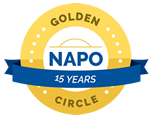 Golden Circle NAPO 15 Years